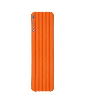 """Big Agnes Air Core Ultra Sovmadrass Isolasjon inkl, Orange,  25""""x 78"""", 765g"""