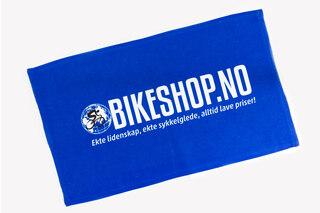 Bikeshop.no Svettehåndkle For triatlon, Spinning, styrketrening!