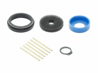 BikeYoke Revive / Divine Service Kit #3 30.9/31.6mm, For wiper med fjær