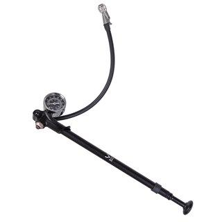 BikeYoke Demperpumpe 500 PSI, For setepinner og dempere