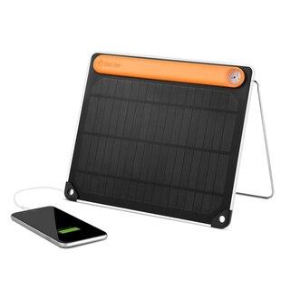 Biolite SolarPanel 5+ Solcellspanel 3200 mAh, 5 Watt, 390g