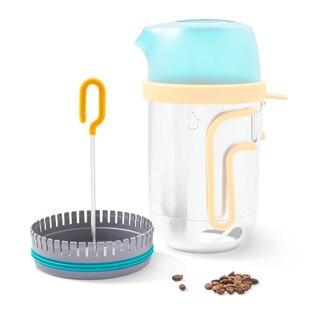 Biolite KettlePot Kaffepresse Lag kaffe over alt!