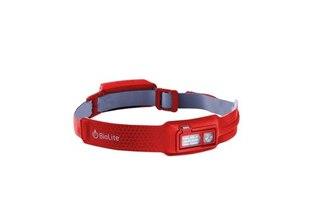 BioLite Headlamp 330 Hodelykt Ember Red