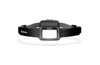 BioLite Headlamp 750 Hodelykt Midnight Grey