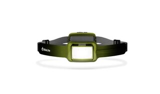 BioLite Headlamp 750 Hodelykt Moss Green