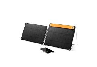 Biolite SolarPanel 10+ Solcellepanel 3200 mAh, 10 Watt, IPX4, 558g
