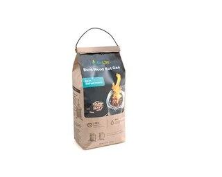 BioLite Campstove Bio Fuel Pellets 1kg, 2t koketid, til turkjøkkenet!