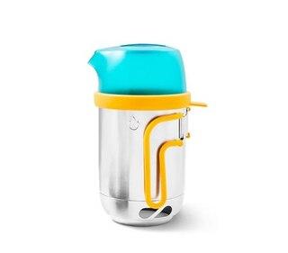 BioLite Campstove KettlePot Bruk som kokekar eller oppbevaringskar!