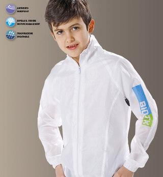 Biotex 136 Junior Vindjakke 7-9 år