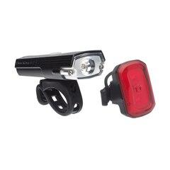 Blackburn Dayblazer 400+ClickUSB Lyssett Rått lyssett til rå pris!
