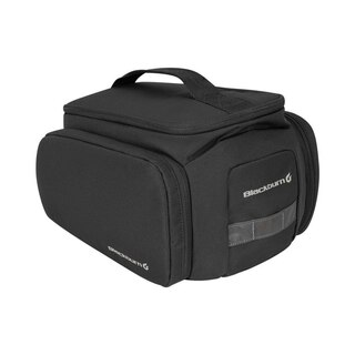 Blackburn Local Trunk Bagasjeveske Sort, 15L, Vannavvisende