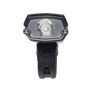 Blackburn Dayblazer 550 Framlampa Svart, 550 lumen, USB Oppladbar