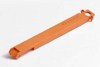 Bosch Classic+  Batterimonterings Mätare Orange