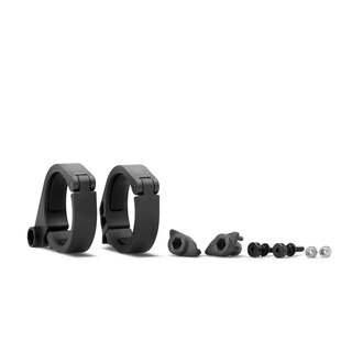 Bosch SmartphoneHub Mounting Kit Svart