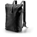 Brooks Pickwick Cotton Canvas Ryggsekk 26L, Black