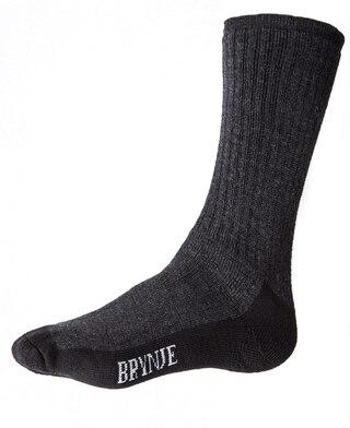Brynje Active Wool Strumpor Strumpor för de kalla dagarna!