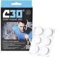 C30 Sports Hygiene Vasketabletter Fjerner svettelukt, 12 tabletter
