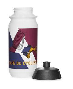 Café Du Cycliste Bidon 500 ml Flaske Gravel - Fly Fish