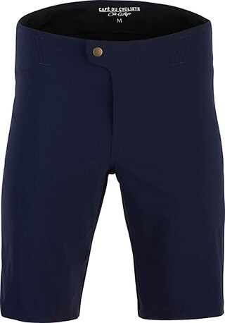 Café Du Cycliste Renee Shorts Navy, Str. M