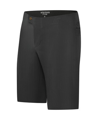Café Du Cycliste Renee Shorts Anthracite, Str. M