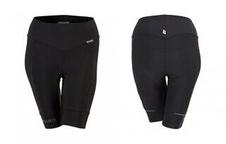 Café Du Cycliste Celine Dame Shorts Super Black, Premium shorts!