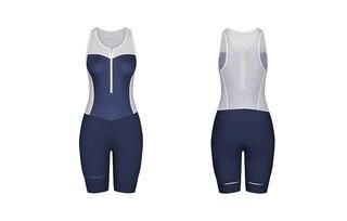 Café Du Cycliste Marinette Bib Shorts Damshorts med premium padding