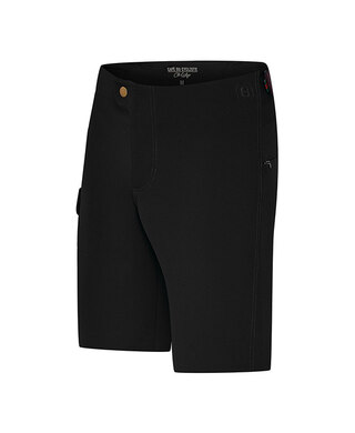 Café Du Cycliste Virginie Shorts Sort