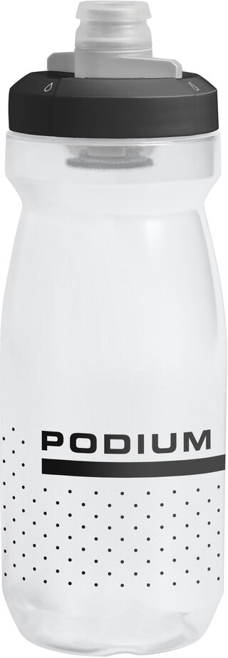 Camelbak Podium 21 oz flaska Kolfiber, 610ml