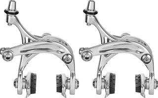 Campagnolo Centaur Fälgbromsar Silver, Aluminium, 325 g