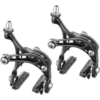 Campagnolo Chorus Skeleton Bromsset 2020 Svart, Dual Pivot, fram+bak