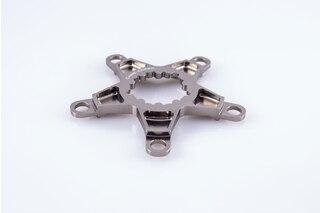 Cane Creek Sub-Compact Spider Aluminium, 32T, 110 BCD, 50g