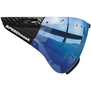 Casco SPEEDmask Ocean Visir Ocean visir för Casco SPEED-