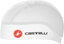Castelli Summer Skullcap Hvit, Fukttransporterende og lett