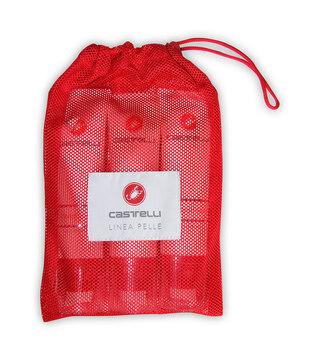 Castelli Linea Pelle Hudpleie Combo Pack Pakke med 3 tuber!