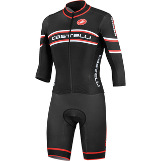 Castelli Cross Sanremo Speedsuit Perfekt for cyclocross!