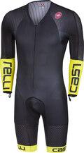 Castelli Body Paint 3.3 LS Speedsuit Flere farger, Den raskeste tempodrakten!