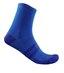 Castelli Superleggera T 12 Sokker Azzurro Italia, Str. XXL
