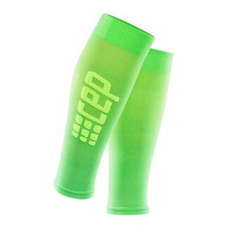 CEP Progressive Ultralight Calf Sleeves Viper/Grønn