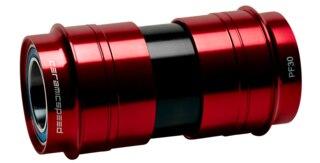 CeramicSpeed PF30 GXP Vevlager Röd