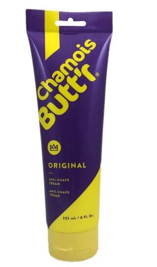 Chamois Buttr Original 235 ml Krem Beskytter huden mot irritasjon