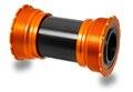 Chris King Threadfit T47 24i Kranklager 86/92mm, 24mm aksel