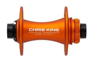Chris King CL Boost Frontnav Matte Mango, 24H