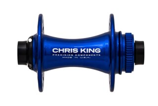 Chris King CL Boost Frontnav Navy, 32H