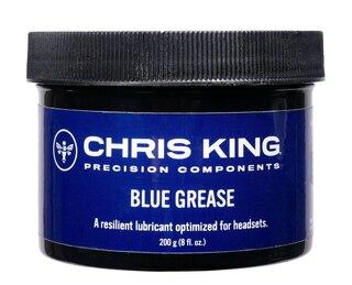 Chris King Blue Fett For styrelager og montering