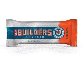 CLIF Bar Builders Proteinbar Kakao, 68g, 20g protein