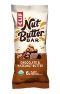 CLIF Bar Energibar 50g, Kakao og Hasselnøttsmør