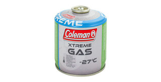 Coleman C300 Xtreme Gass 240g