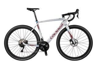 Colnago eGRV Grusracer Karbon, Shimano GRX 810 2x11, 250w, 40Nm