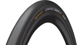 """Conti Contact Speed 28"""" Däck 42-622, 180 TPI, SafetySystem, 510g"""