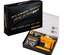 Continental 27 mm Tubeless Sett 27 mm tape, 240 ml RevoSealant, 2 ventil